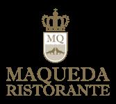 Maqueda Ristorante Alassio logo